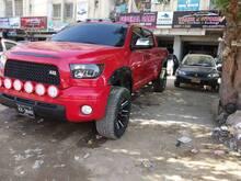 Tahir Motors