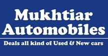 Mukhtiar Automobiles
