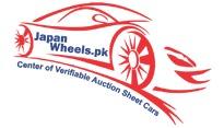 Japan Wheels pk