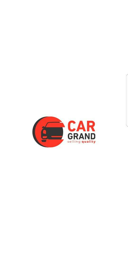 Car Grand Peshawar