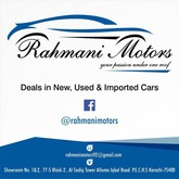 Rahmani Motors