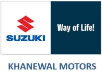 Suzuki Khanewal Motors