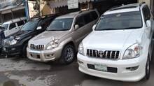 Saddat Motors