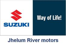 Jhelum River motors
