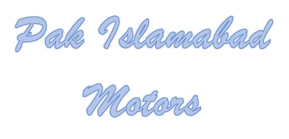 Pak Islamabad Motors