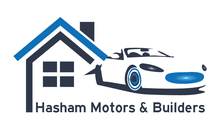 Hasham Motors & Builders