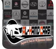 Al-Hamd Cars