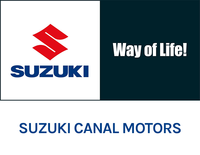 Suzuki Canal Motors