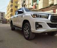 Al Burraq Motors