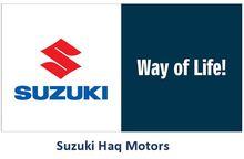 Suzuki Haq Motors
