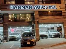 Hannan Autos int
